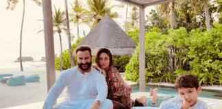 Kareena Kapoor Khan vacation